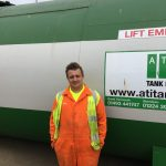 New Apprentice for ATI