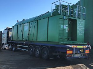 Safety by Choice, Not by Chance - ATI Tank Hire