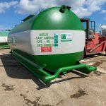 Refurbishing Tanks